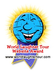 World Laughter Tour